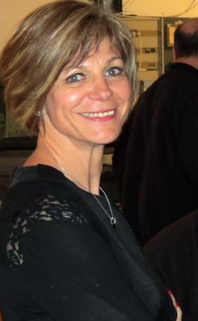 Valérie Danniou